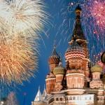 Che cosa fare a Capodanno a San Pietroburgo