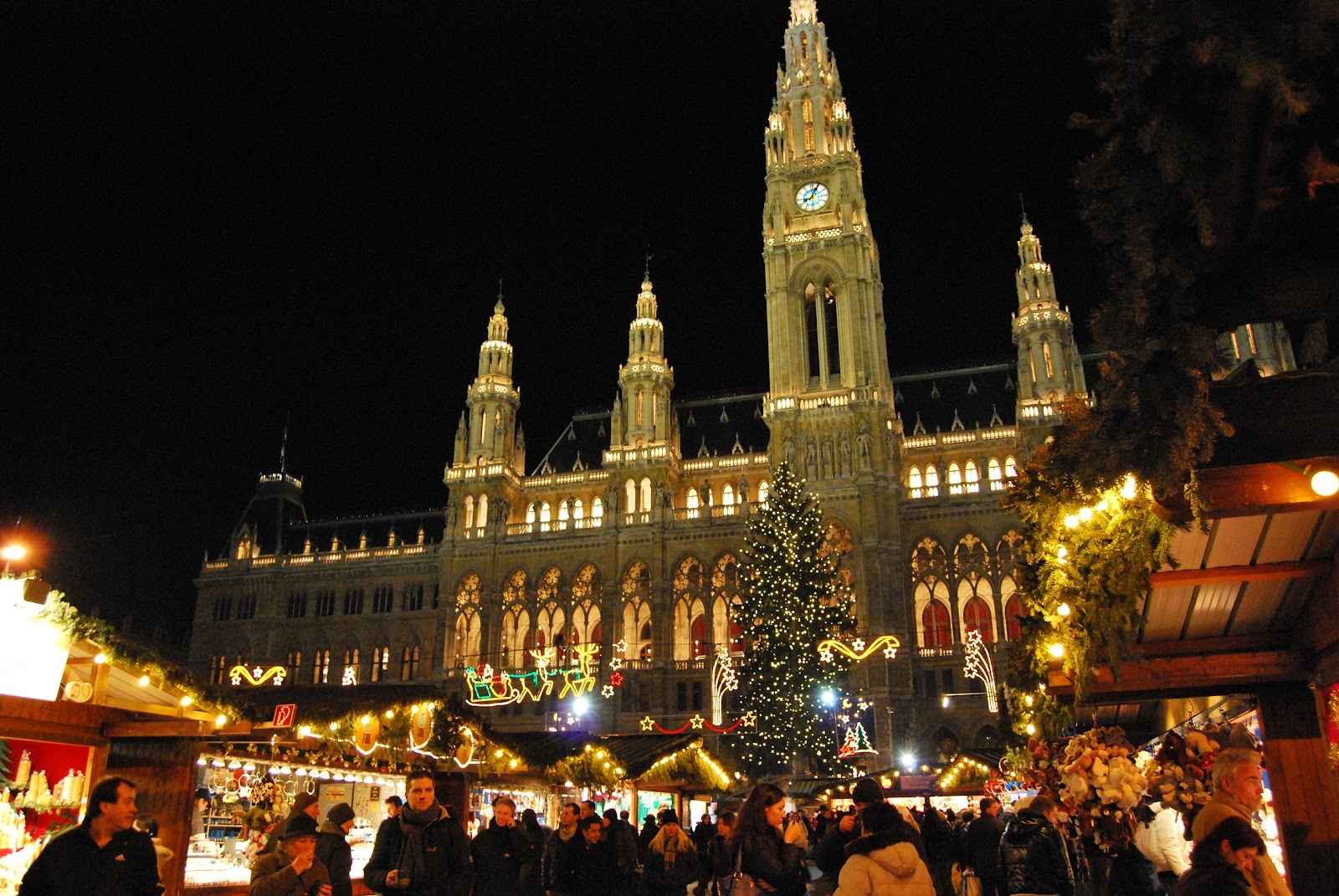 Che cosa fare alla befana a Vienna