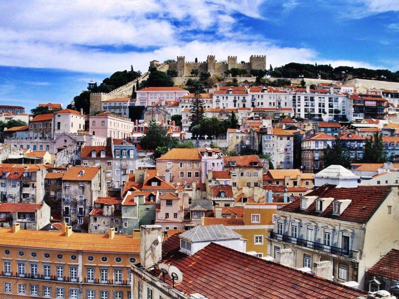 Come festeggiare il Capodanno a Lisbona