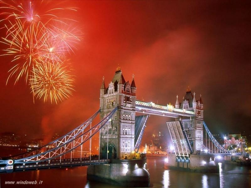Come si festeggia la Befana in Inghilterra