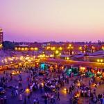 Capodanno a Marrakech