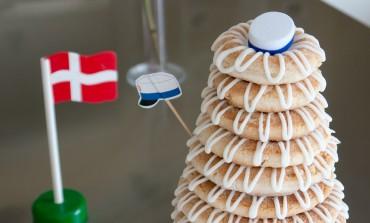 Danimarca, i dolci tipici di Natale