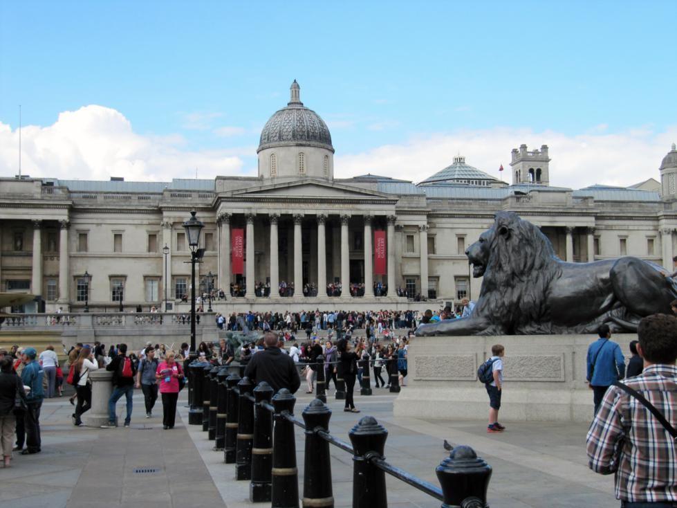 10 cose economiche da fare a Londra