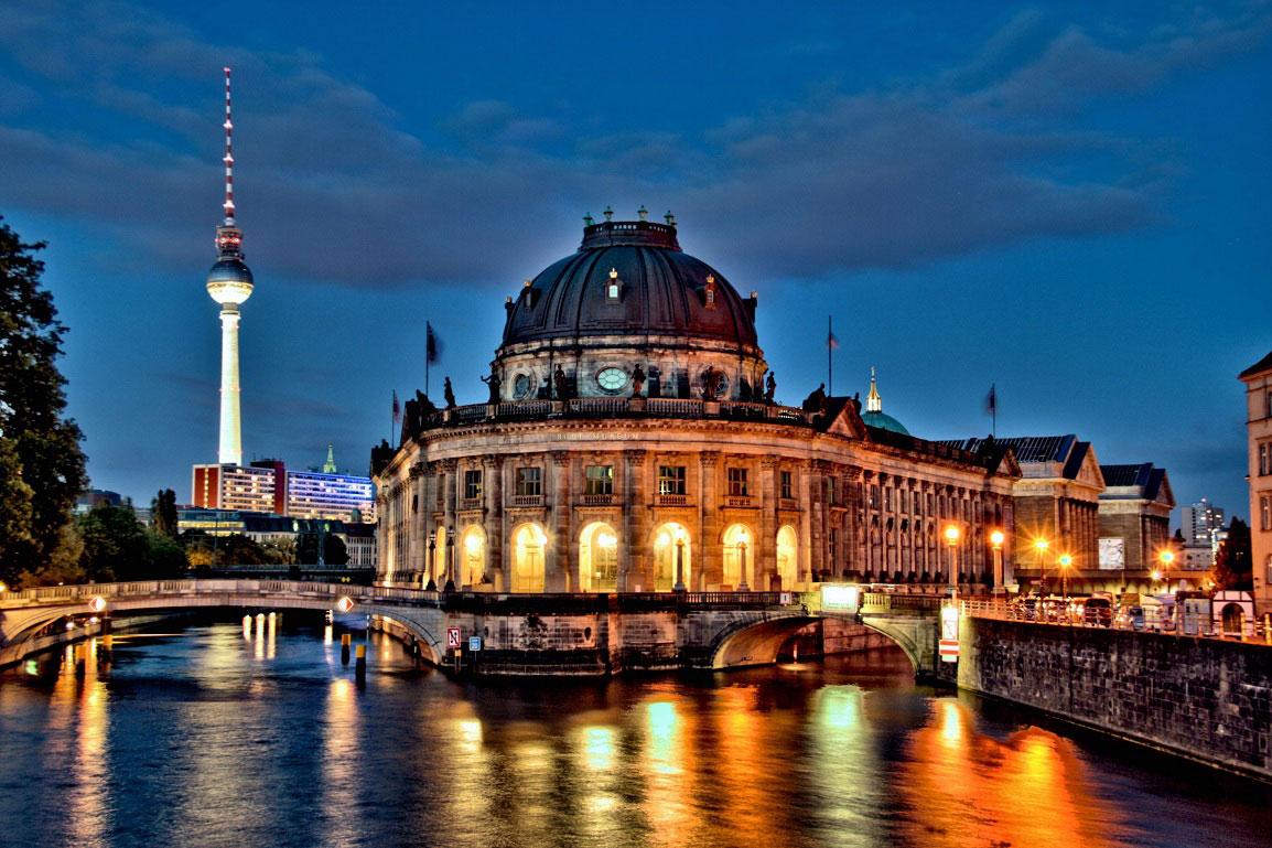 Cosa fare weekend Ponte Immacolata a Berlino