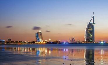 Offerta crociera Dubai a Capodanno