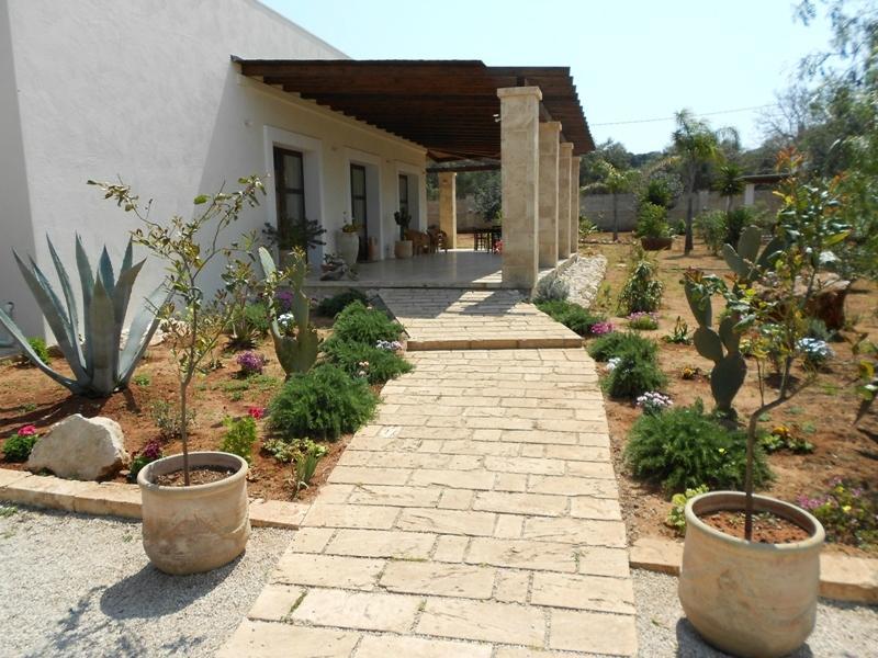Agriturismo in Puglia