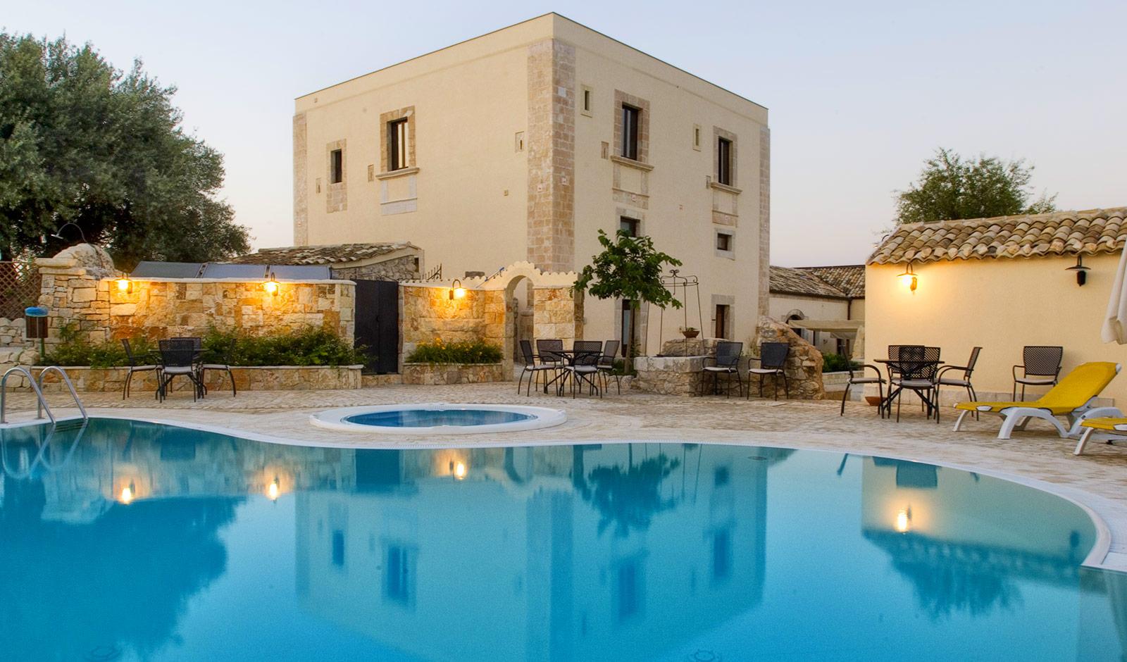 Offerte capodanno agriturismo in sicilia viaggiamo - Agriturismo napoli con piscina ...