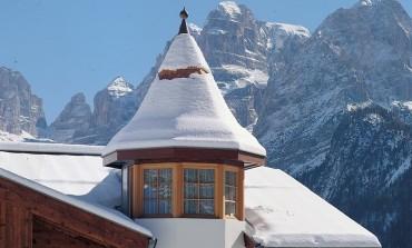 Offerte Capodanno agriturismo in Trentino