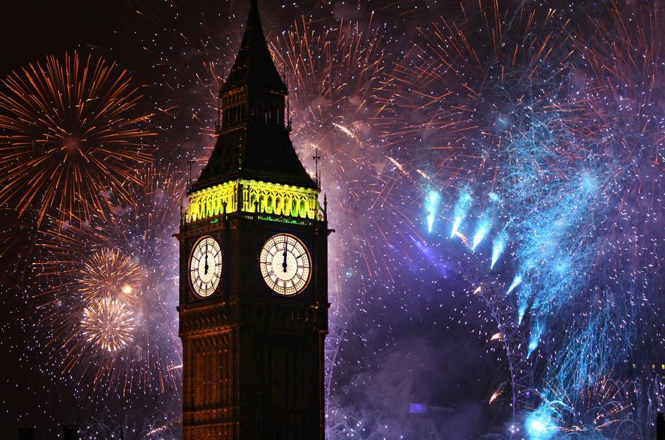 Capodanno Londra Volo Piu Hotel