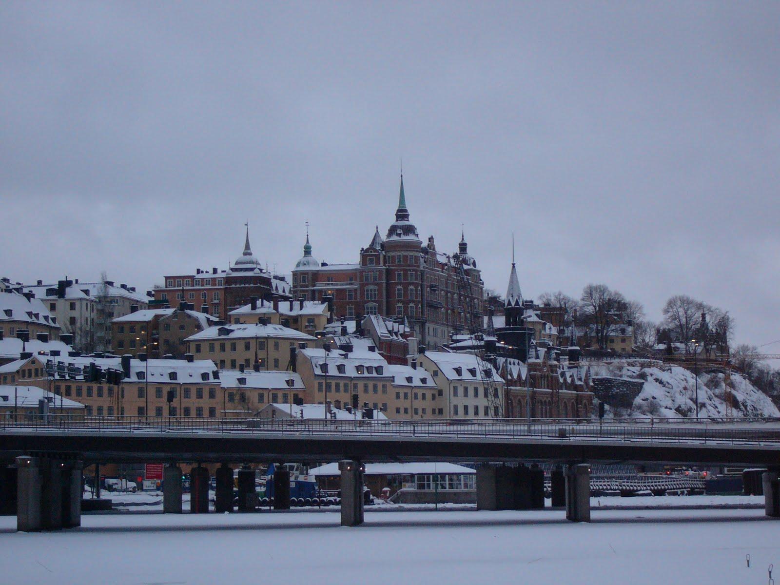 Offerte voli Capodanno Stoccolma - Viaggiamo