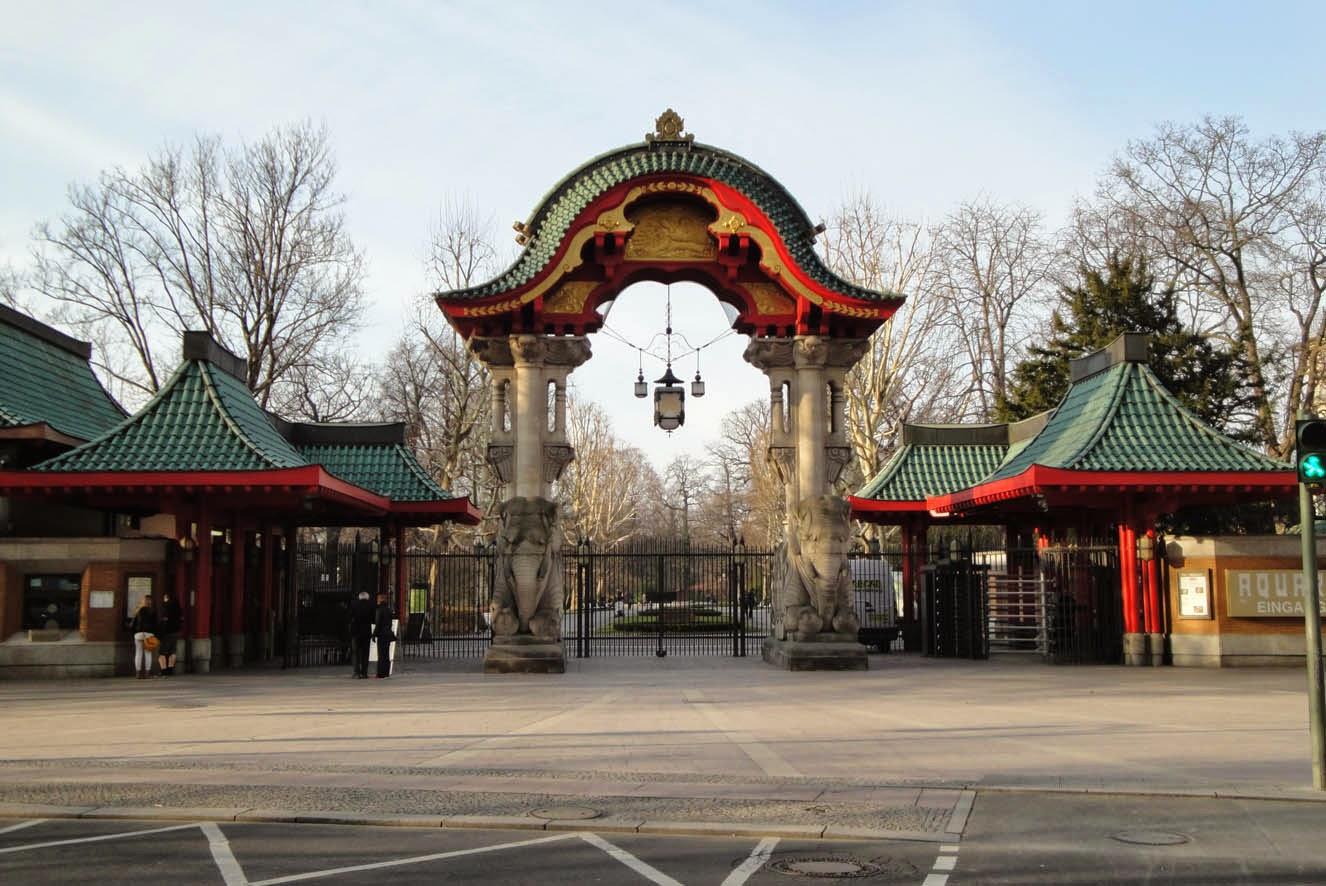 orari e prezzi biglietti zoo berlin di berlino