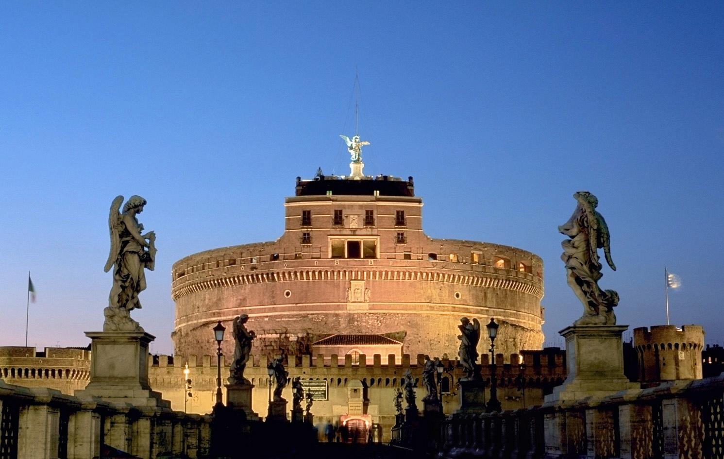 Qual è l' itinerario della Basilica Vaticana a Roma