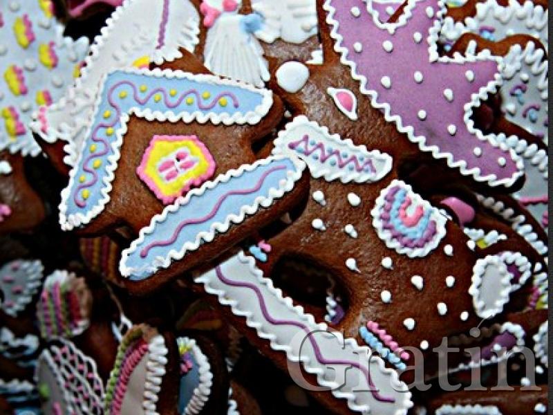 Russia, i dolci tipici di Natale