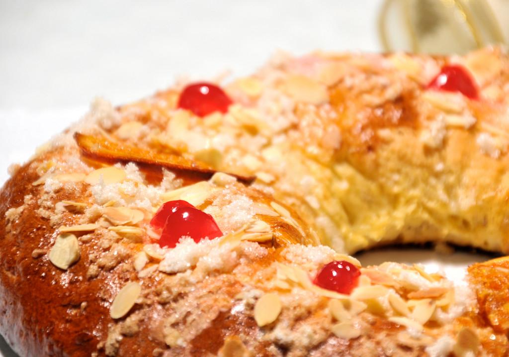 Spagna, Roscon de Reyes