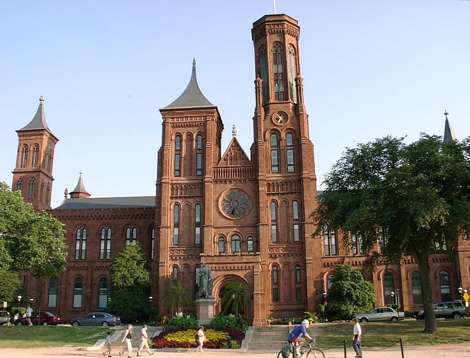 10 musei gratuiti Stati Uniti