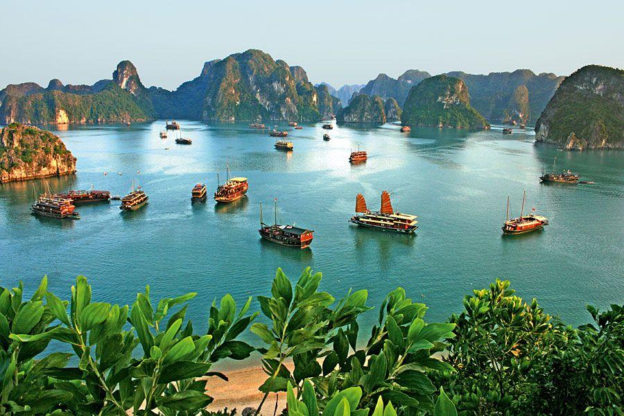 Tour Vietnam Classico 01