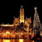 Che cosa fare a Valencia a Natale