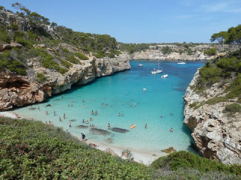 Top 5 isole Baleari