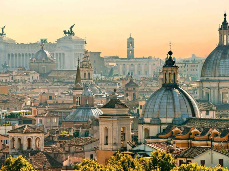 10 cose economiche da fare a Roma