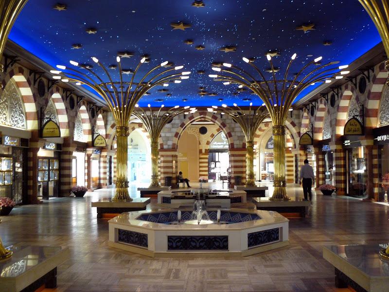 10 cose di lusso da fare a Dubai