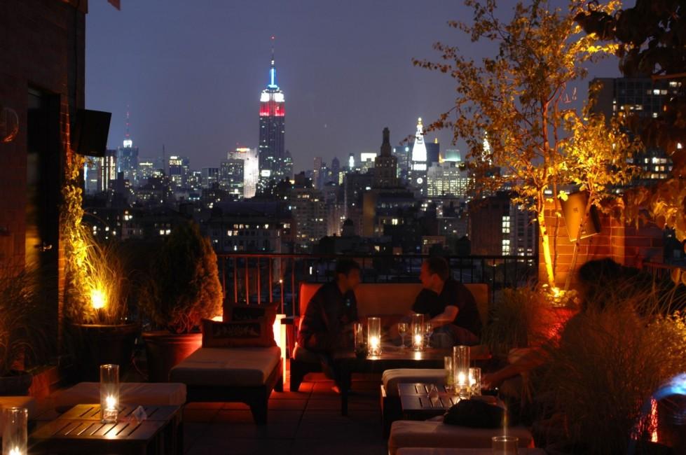 5 locali esclusivi di New York