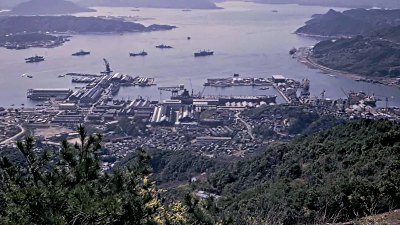 Alla scoperta dell isola di kyushu in giappone viaggiamo for Comprare in giappone on line