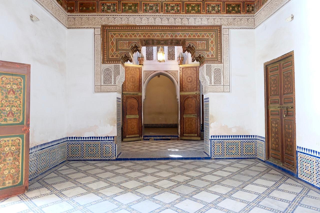 palazzo bahia