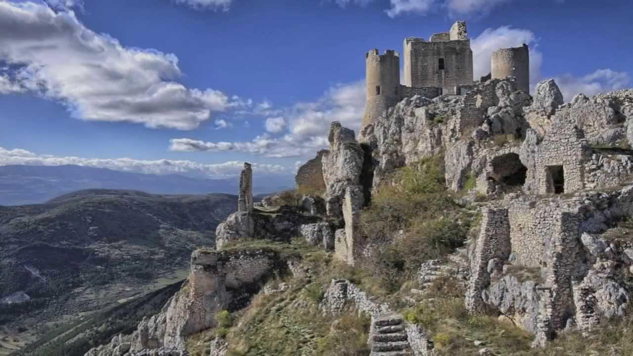 Come visitare Rocca Calascio in Abruzzo