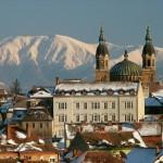 10 motivi per visitare Sibiu, Romania a Natale