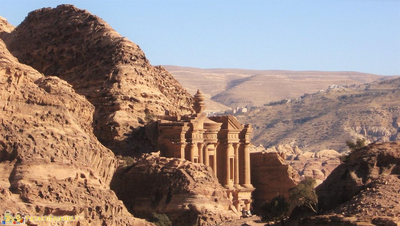 10 motivi per visitare la Giordania