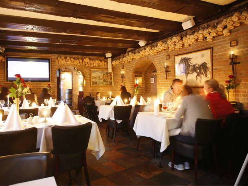 10 ristoranti da provare a Copenaghen