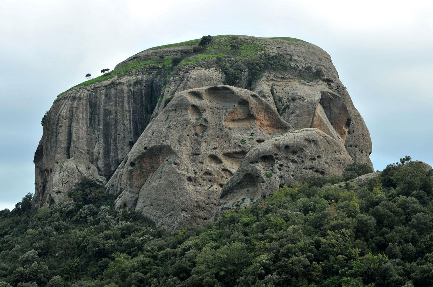 5 itinerari misteriosi in Calabria