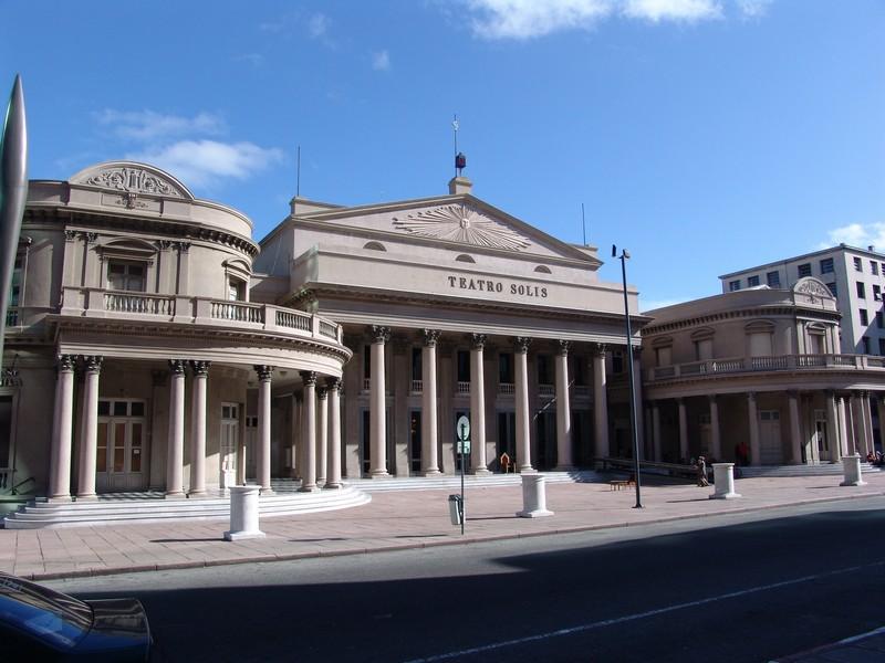 Che cosa vedere a Montevideo, Uruguay