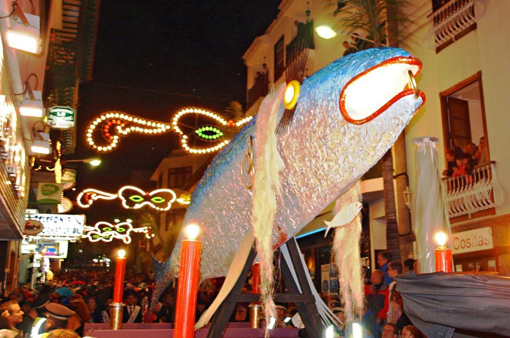 Come si festeggia Carnevale in Spagna