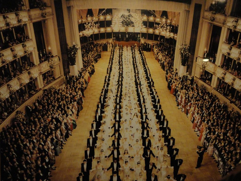 Ballo dell'Opera di Vienna