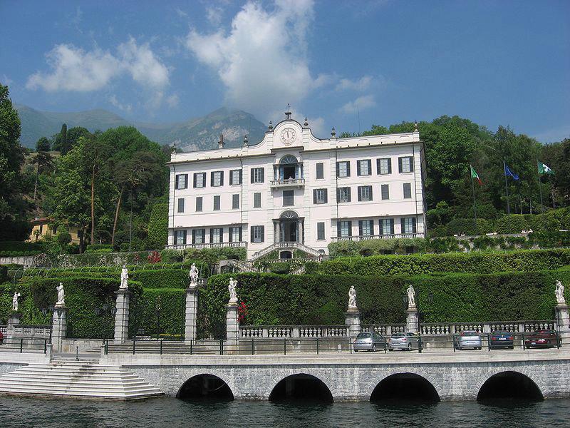 Come visitare Villa Carlotta a Tremezzo, Como
