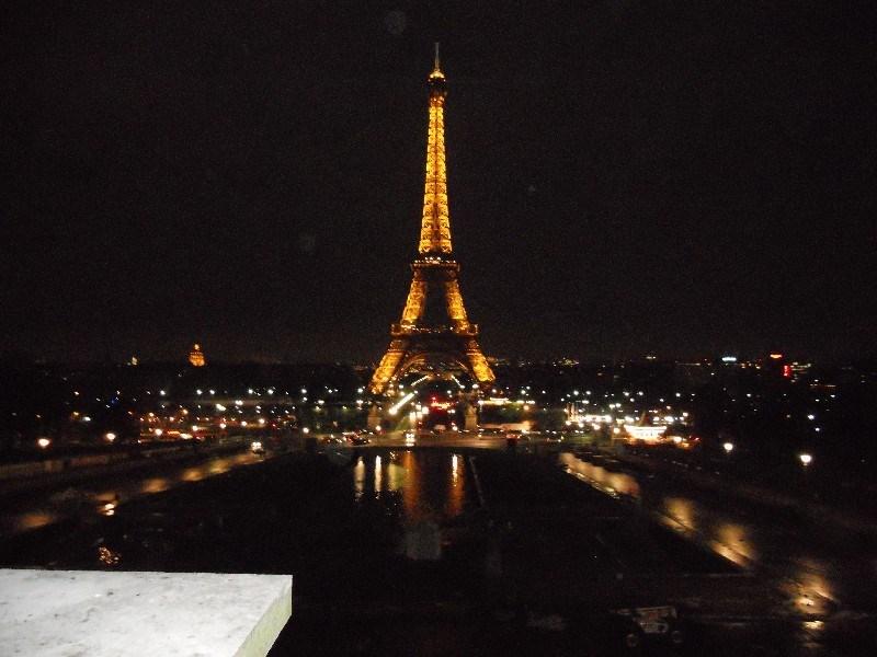 Cosa fare alla Befana a Parigi