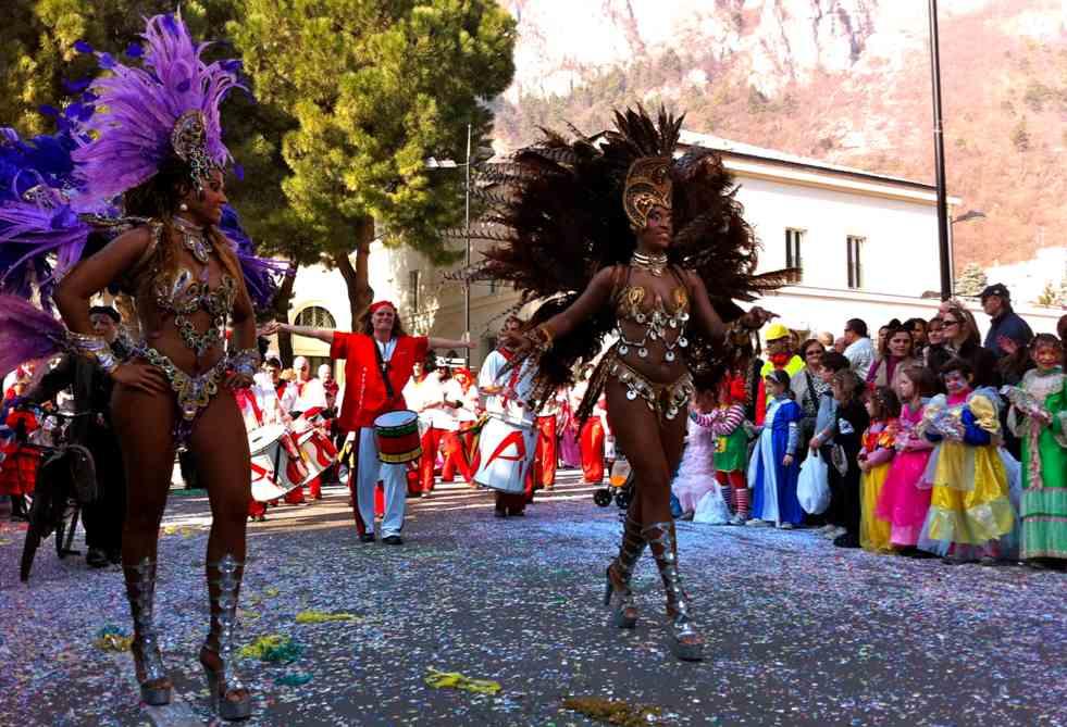 Carnevale Ambrosiano 2016