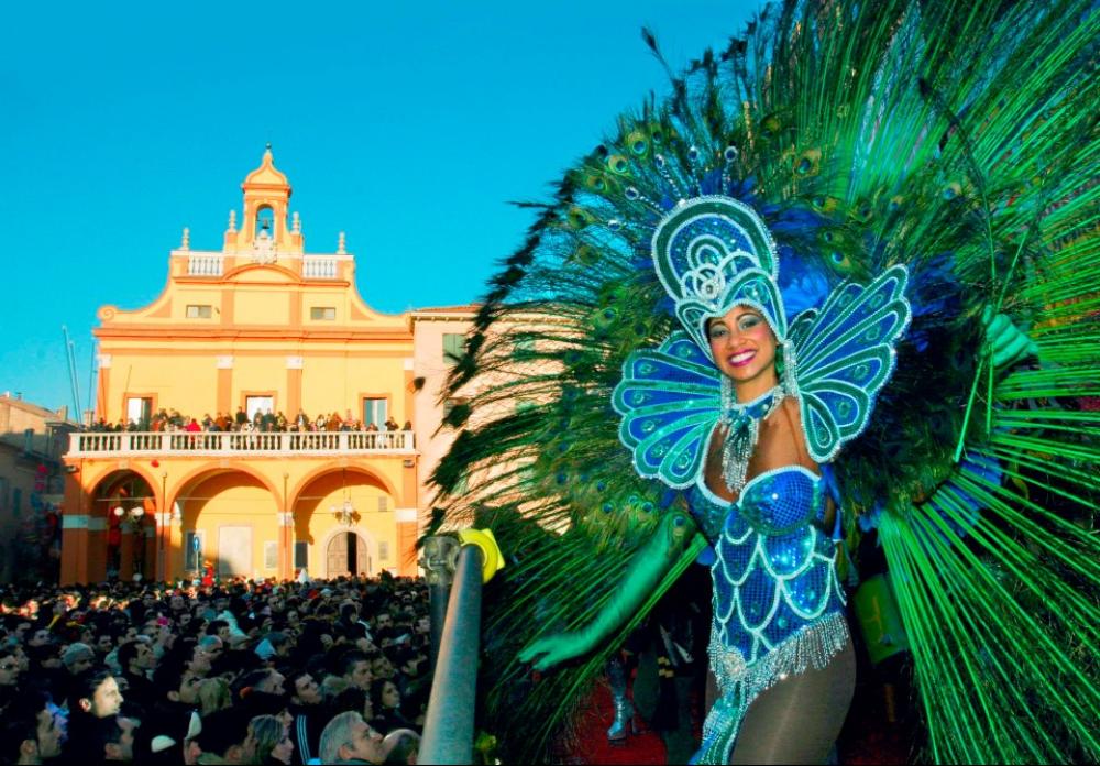 Date e programma Carnevale di Cento 2016