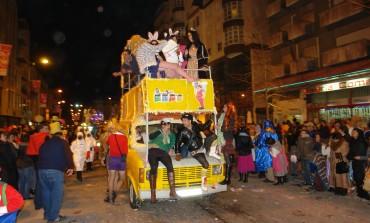Date e programma Carnevale di Funchal in Portogallo