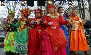 Date e programma Carnevale di Monaco di Baviera 2016