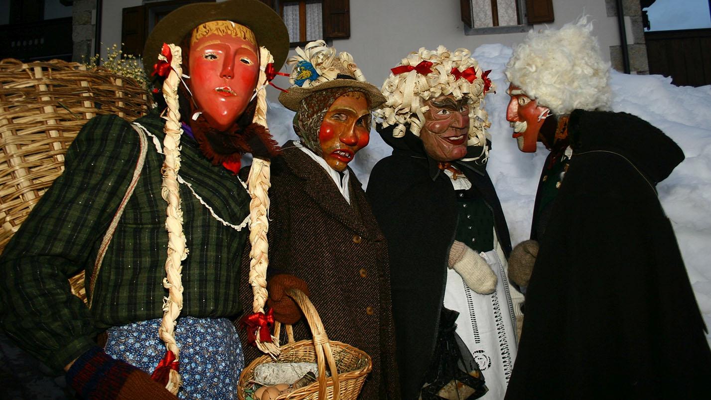 Carnevale Sauris