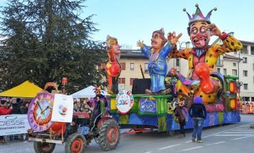 Date e programma Carnevale di Trieste