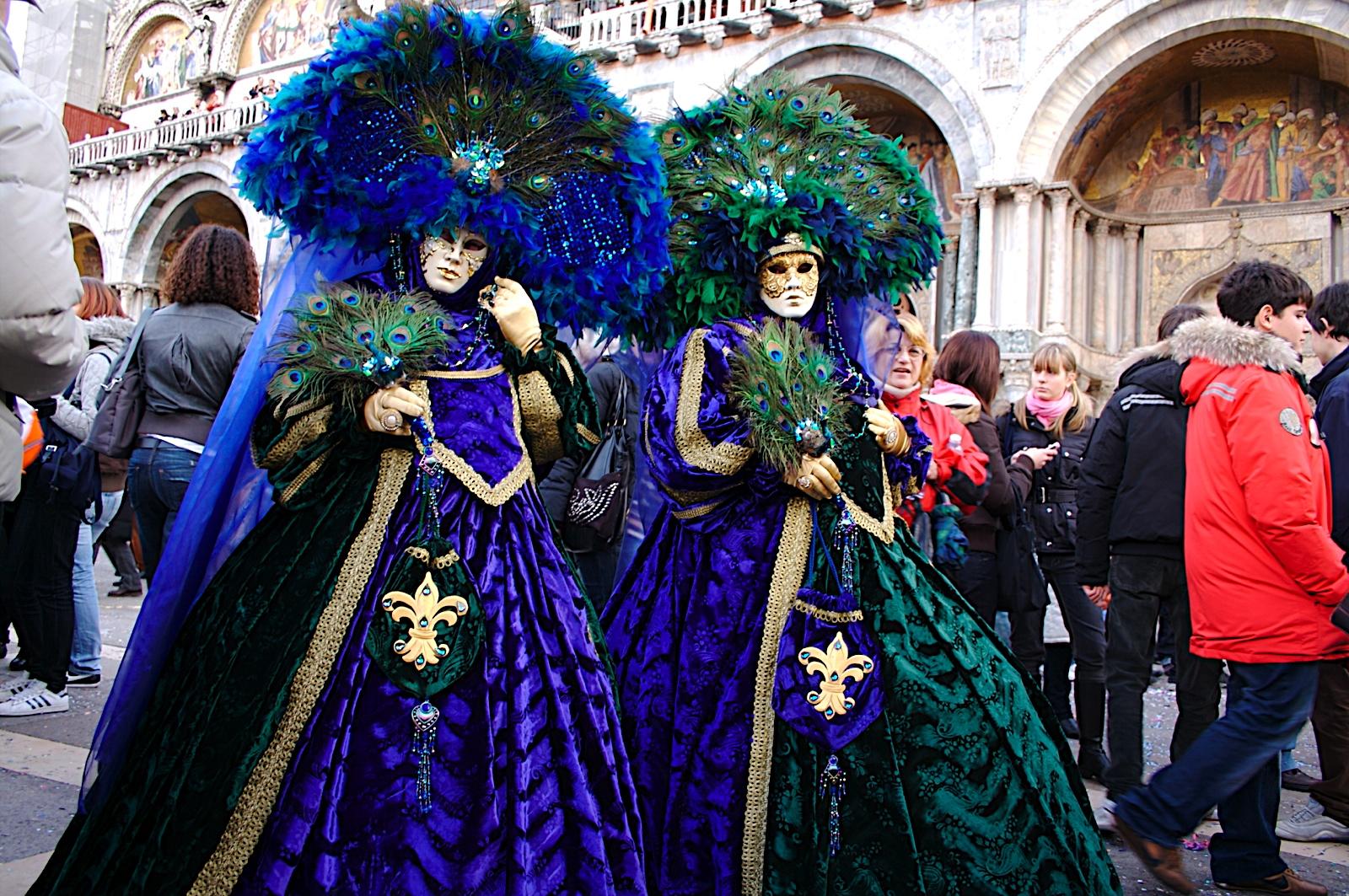 Date e programma Carnevale di Venezia 2016