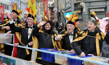 Date e programma Carnevale di Villach in Austria