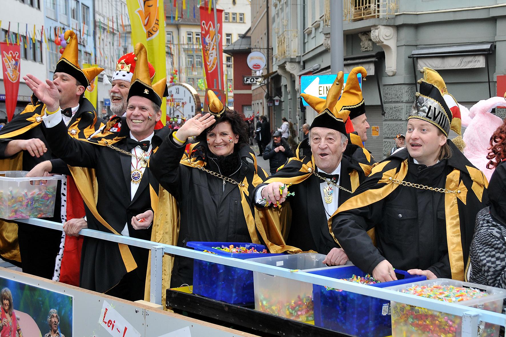 Carnevale Villach, Austria