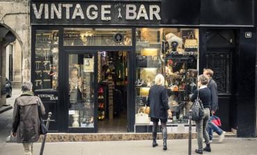 Dove fare shopping vintage a Parigi