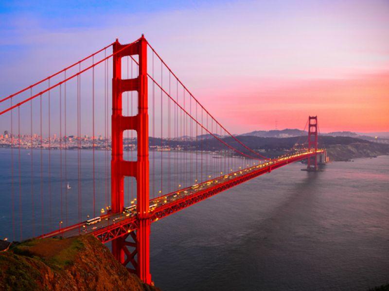Offerte voli San Francisco febbraio 2016