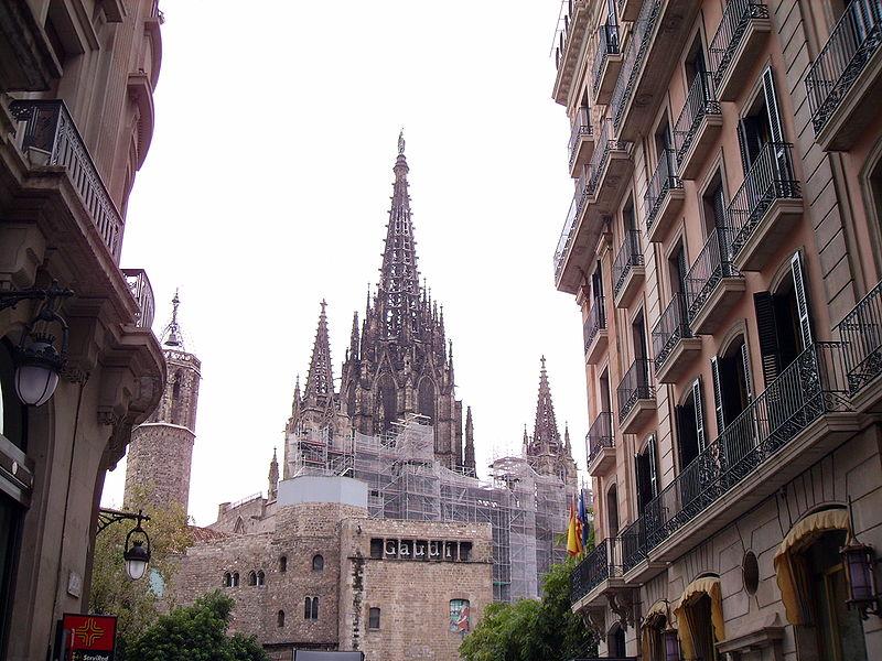 Offerte voli San Valentino Barcellona
