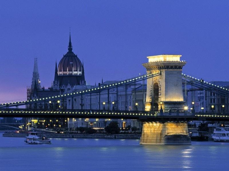 Offerte voli San Valentino Budapest